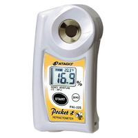 Digital Honey Refractometer: PAL-22S